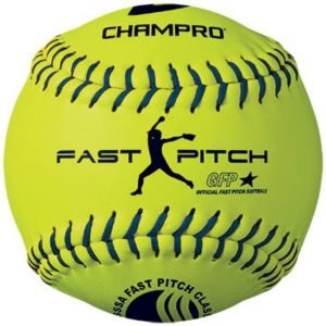 MOX1118445 300x300 - Champro USSSA 12 in FastPitch Durahide Cover Softball .47COR