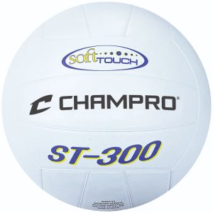 MOX1118735 300x300 - Champro ST300 Competition Rubber Volleyball