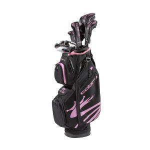 MOX1121539 300x300 - Cobra FMAX Airspeed Ladies Golf Set Graphite RH