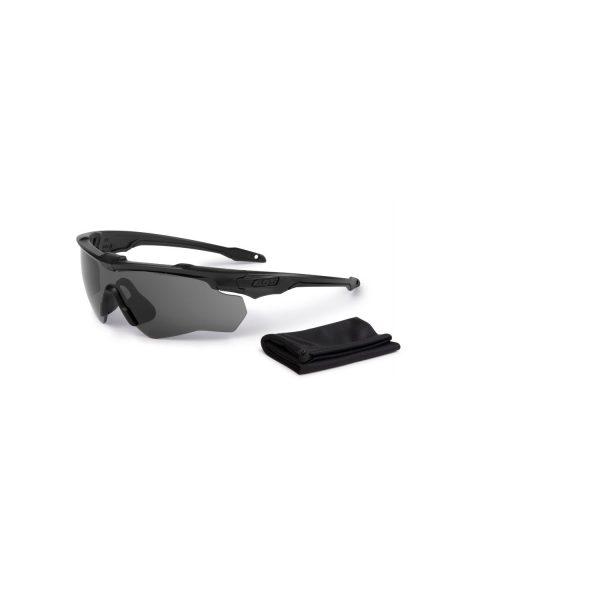 MOX1121612 600x600 - ESS CrossBlade ONE Eyeshield Smoke Gray