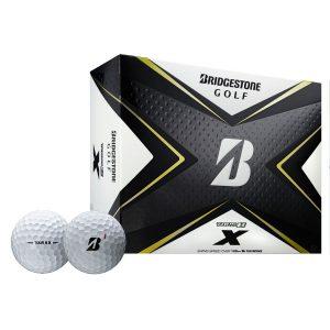 MOX1121928 300x300 - Bridgestone Tour B X Golf Balls-Dozen White