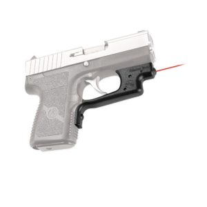 MOX1122956 300x300 - Crimson Trace Kahr Arms Laserguards 9mm and .40 Red Laser