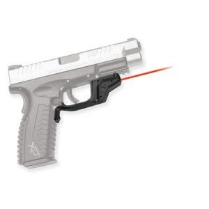 MOX1122958 300x300 - Crimson Trace Springfield Armory Laserguard XD XDM Red Laser