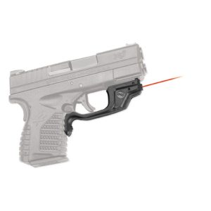 MOX1122960 300x300 - Crimson Trace Springfield Armory Laserguards XD-S Red Laser