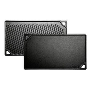 MOX1123259 300x300 - Lodge LDP3 Reversible Grill-Griddle