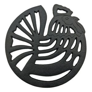 MOX1123602 300x300 - Old Mountain Rooster Trivet