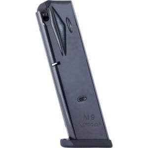 MOX1123650 300x300 - Mec-Gar Beretta 92FS M9 9mm Blued Magazine
