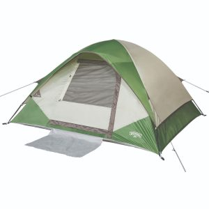 MOX1124324 300x300 - Wenzel Jack Pine 4 Person Dome Tent