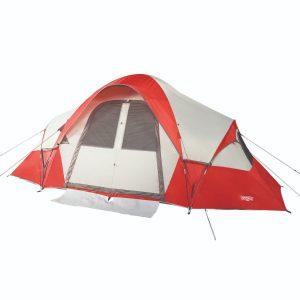 MOX1124326 300x300 - Wenzel Bristlecone 8 Person Modified Dome Tent