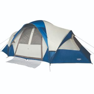 MOX1124327 300x300 - Wenzel Pinyon 10 Person Modified Dome Tent