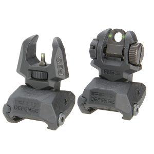MOX5001732 300x300 - Meprolight Frnt and Rear Flip-up Sghts Rear Dots