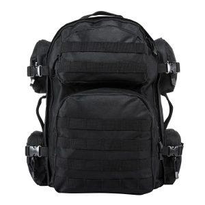 MOX813127 300x300 - Vism Tactical Backpack-Black