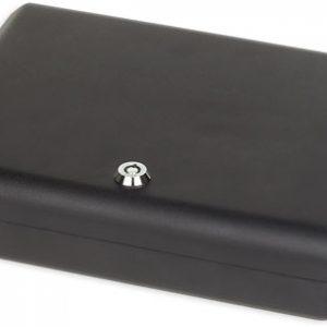 "ZABD1128 300x300 - Bulldog Large Personal Vault - Key Lock 11"" X 8.5 ""x 2.25"""