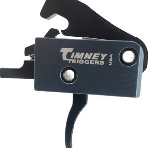 ZAIMPACTAR 300x300 - Timney Trigger Ar-15 Impact - 3-4lb Solid Straight Small Pin