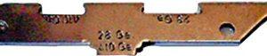 ZAJC28410W 300x63 - Beretta Choke Tube Wrench - Fits 28ga. & .410 Bore