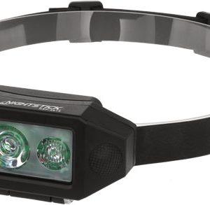 ZANSP4614B 300x293 - Nightstick Multi-function - Headlamp 300 Lumen White Light