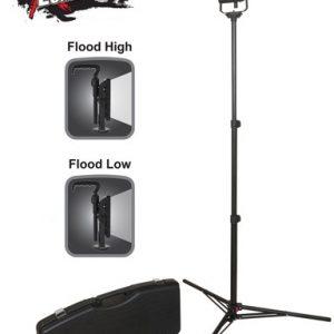 ZANSR1514C 300x300 - Nightstick Led Area Light Kit - W-tripod Base & Hard Case