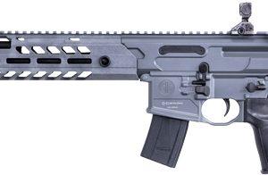 ZAS7926 300x196 - Sig Air-virtus-22 Pcp .22 Cal - 30rd Grey Air Rifle