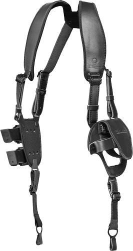 ZASSEPSHRHBK5 - Alien Gear Shapeshift Shoulder - Expansion Pck Double Stack Mag