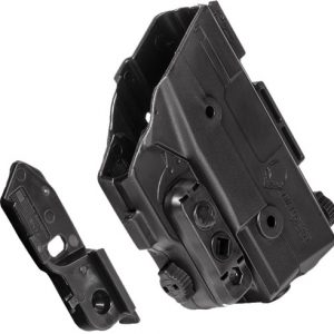 "ZASSSK0007RH 300x300 - Alien Gear Shapeshift Shell Rh - Rh 1911 5"" Black Not A Holster"
