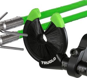 ZATG140F6G 300x268 - Truglo Bowfishing Ez-rest W-2 - Speed Shot Arrows
