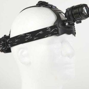 ZATLTFHL600 300x300 - Guard Dog Tactforce 600 Lumen - Headlamp W- Zoom Rechargeable