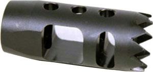 ZAZCENT223 - Guntec Centurian Compensator - Ar15 Black