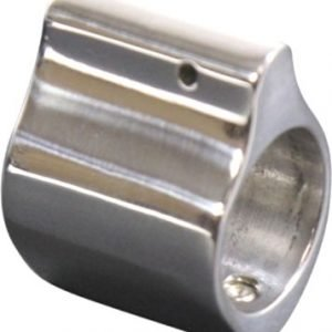ZAZGT750SSSTSP 300x300 - Guntec Low Profile Gas Block - .750 Dia Polished Stainless