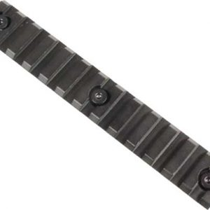 "ZAZK5 300x300 - Guntec Removable Accy Rail - 5"" Keymod Black"