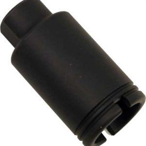 ZAZMCONEFHS 300x300 - Guntec Ar15 Micro Flash Can - Slim Profile Black