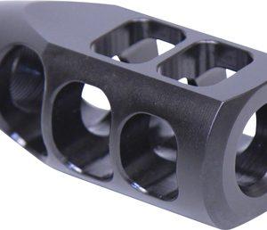 ZAZTANK99 300x258 - Guntec Ar15 Gen 2 Compensator - 9mm-7.62x39 1-2x36 Black
