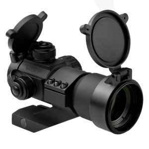 MOX1121978 300x300 - NcSTAR Aluminum Dot Sight-Red-GEN II-Black