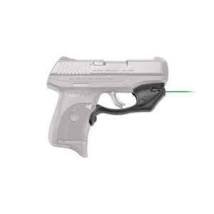 MOX1122912 300x300 - Crimson Trace LG-416G Laserguard for Ruger EC9S and LC9