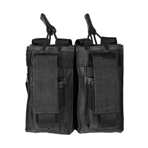 MOX816715 300x300 - Vism AR Double Mag Pouch-Black