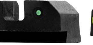 ZAGLR014P6G 300x147 - Xs Ram Glock 424343x48 - 3-dot Green Tritium Set