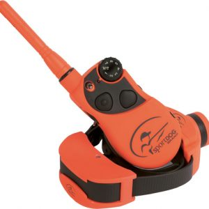 ZASD1875 300x300 - Sportdog Uplandhunter 1875 - 1 Mile Range Rchble Blz Orange