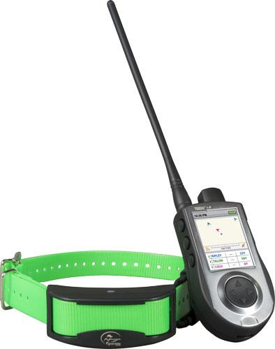 ZATEKV15L - Sportdog Tek 1.5 Gps Tracking - System Tracks Up To 7 Miles
