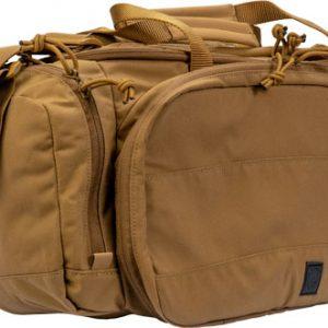 ZAZ6020014 300x300 - Grey Ghost Gear Range Bag - Coyote Brown