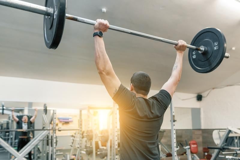 image 0 - Tips for a Safe and Productive Workout