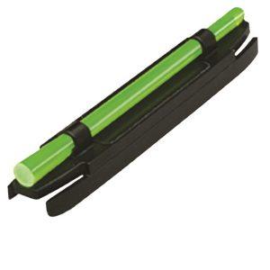 MOX1006074 300x300 - Hi-Viz Narrow Magnetic Shotgun Sight - Green