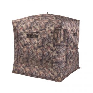 MOX1114185 300x300 - NATIVE GROUND BLINDS Mohican Ground Blind Stand and Sit DRC