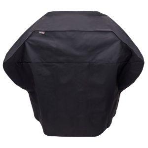 MOX1121756 300x300 - Char-Broil Medium 2 Burner Rip-Stop Grill Cover