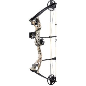 MOX1124546 300x300 - Bear Archery Limitless Dual Cam Compnd Bow-Gods Country Camo
