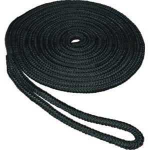MOX1124840 300x300 - SeaSense in ft Double Braid Dockline-Black