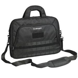 MOX4010507 300x300 - Snugpak Briefpak with Laptop Pocket - Black