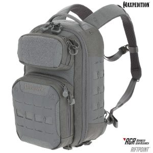 MOX4017595 300x300 - Maxpedition RIFTPOINT CCW-Enabled Backpack