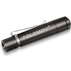MOX4019770 300x300 - Folomov EDC-C1 Flashlight 400 Lumens