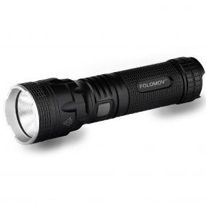 MOX4019776 300x300 - Folomov B5M Flashlight 2500 Lumens