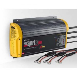 MOX430129 300x300 - Pro Mariner ProSport 12 2 Bank Charger