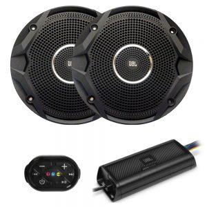 CW83441 300x300 - JBL Personal Watercraft Stereo Package - BT Remote, JBL APEXPA 454 Amp & 2 Waterproof JBL MS6510-B Speakers